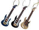 guitar ornaments