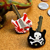 guitar key covers