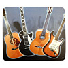 Guitars! Mousepad