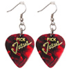 guitarist earrings